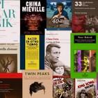 Redrum Blues: Especial Recomendaciones Literarias