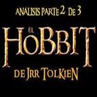 análisis del libro EL HOBBIT de JRR Tolkien parte 2 de 3