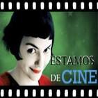 Estamos de Cine-Amelie,Niños Grandes II