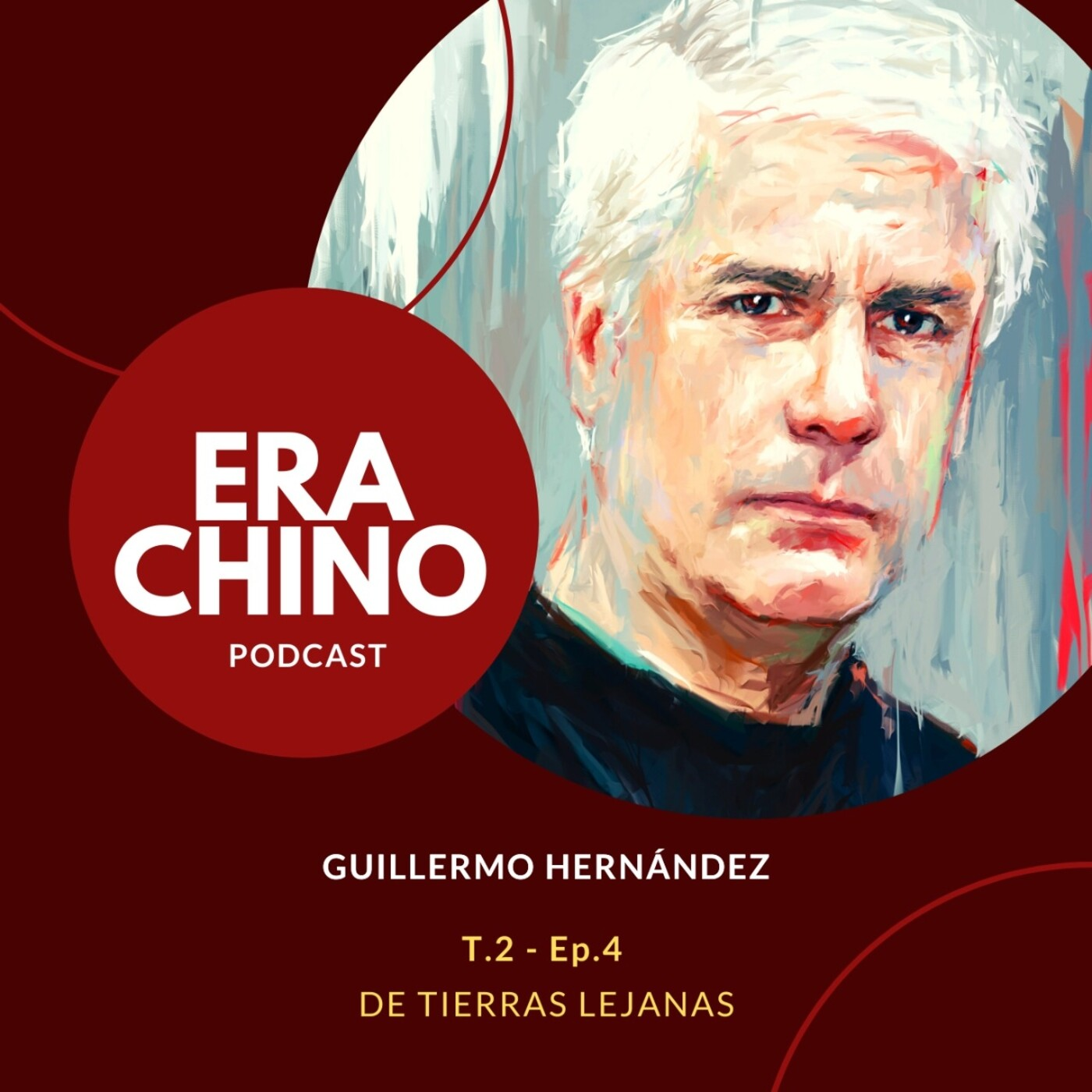 Era Chino T02E04 : Tierras Lejanas