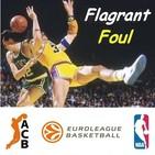 Flagrant Foul Nº 95 (23/03/2018)