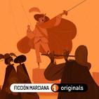 CYRANO DE BERGERAC (Edmond Rostand) Acto II Escena VIII| Ficción Sonora - Audiolibro