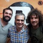 Otra Semana Musical en Radio Enlace (19/06/2019) Entrevista a Muñeco Vudú