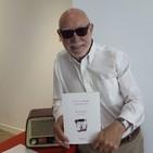 El asesor de FULL, Manolo Gil, habla del libro 'Elegia del pelegrí de Antoni Gómez