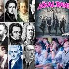 T2x27 - The Local Band, BSOs que no gustaron, Curiosidades de compositores clásicos
