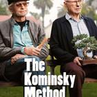 El Método Kominsky y la vida (CON SPOILERS)
