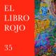 ELR35. Ayahuasca y micolatría; con Jerónimo M.M. El Libro Rojo