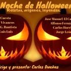 """TODO NOS DA IGUAL. Año II Nº 35 """"Halloween: Relatos, Orígenes, Leyendas y Quedada oyentes 2019""""."""