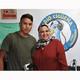 12-07-19 Entrevista a Rahma Hitach de la asociación AMAL