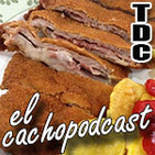 TDC Podcast - 29 - Cachopodcast