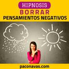 Borrar Pensamientos Negativos