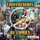 T02E06 - Que Hacer en una CONVENCIÓN de COMICS
