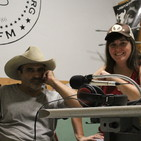 "Ruta al Rock ""Entrevista a Chisum Cattle Co."""