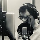La disciplina del Audiolibro: Carlos Vesga 1x11