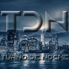 TDN 37 18.05.18: El Fin de los Tiempos