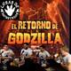 El Retorno de Godzilla (1984) en Cosas de Monstruos