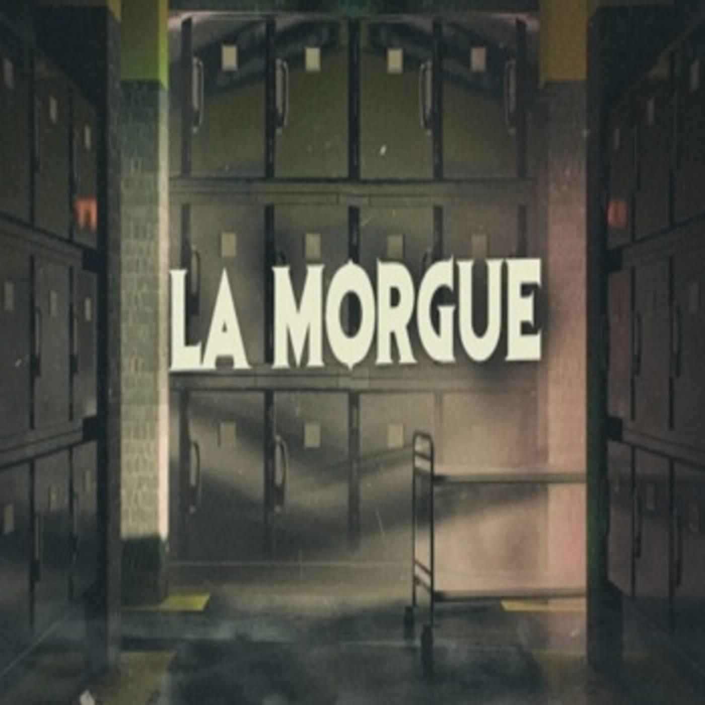 Cuarto Milenio: La morgue