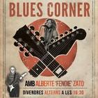 Blues Corner 17 - Enero - 2020