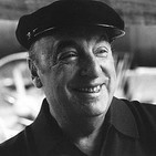 Pablo Neruda - Oda a la pobreza