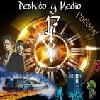 PYM 17. Bola de Peskitón | Especial Viajes en el Tiempo