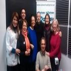 51 Programa Más Allá de la Tierra Radio, con Carme Monegal, Mariana Reyna, MªElena y Toni Argent 04/02/15.