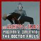 Los Archivos de Skaro Programa 72 - The Doctor Falls: Puñaladas traperas bondadosas