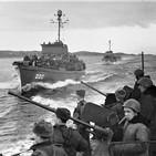 POD#11 Operaciones Especiales Soviéticas - Historia Segunda Guerra