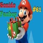 Sonido Fanboy #61 Especial Navidad 2014