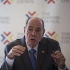 Luis Alberto Ambroggio, académico de la ANLE, habla de la segunda lengua de EEUU: el español