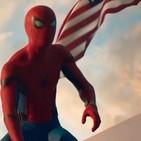 Spider-Man Homecoming - EsRadio Guadalajara - Al Cine con Ramón - 2017-08-09