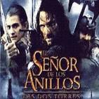[11/21]El Señor de los Anillos/Las Dos Torres - J. R. R. Tolkien - El Palantir