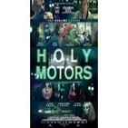 Cine en Serio #5 Oblivion, Reality, Holy Motors