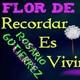 Flor De Miseria Cap 08 Por Rosario Gutierrez Radionovela