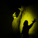EL SUICIDIO DE BRUTO (JULIO CÉSAR // Shakespeare // Marcela Terra)