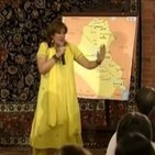 La historia de Irak, desde sus orígenes hasta el 9/11 - Conferencia de Diana Uribe