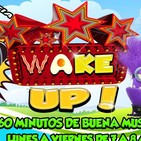 Wake Up Con Damiana( ABRIL 2 2019)Musica romantica y el amor.