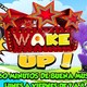 Wake Up Con Damiana( ABRIL 2 2019)Musica romantica y el amor.