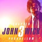 Críticas en Caliente - JOHN WICK: CAPÍTULO 3 - PARABELLUM