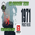 CX Podcast 7x28 I Entrevista a Reco Technology + Fallout 76