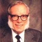 Verne y Wells ciencia ficción: Centenario Isaac Asimov (1920-2020) De Robots, Imperios Galácticos y el profundo espacio