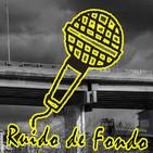 12. RUIDO DE FONDO - Candela Radio 91.4FM - 02 - 10 - 2017