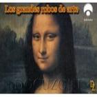 Los grandes robos de arte: La Mona Lisa