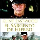 El Sargento de Hierro (1986) #Bélico #Acción #Ejército #peliculas #audesc #podcast