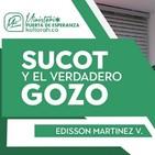 Sucot y el verdadero gozo - Edisson Martinez V.