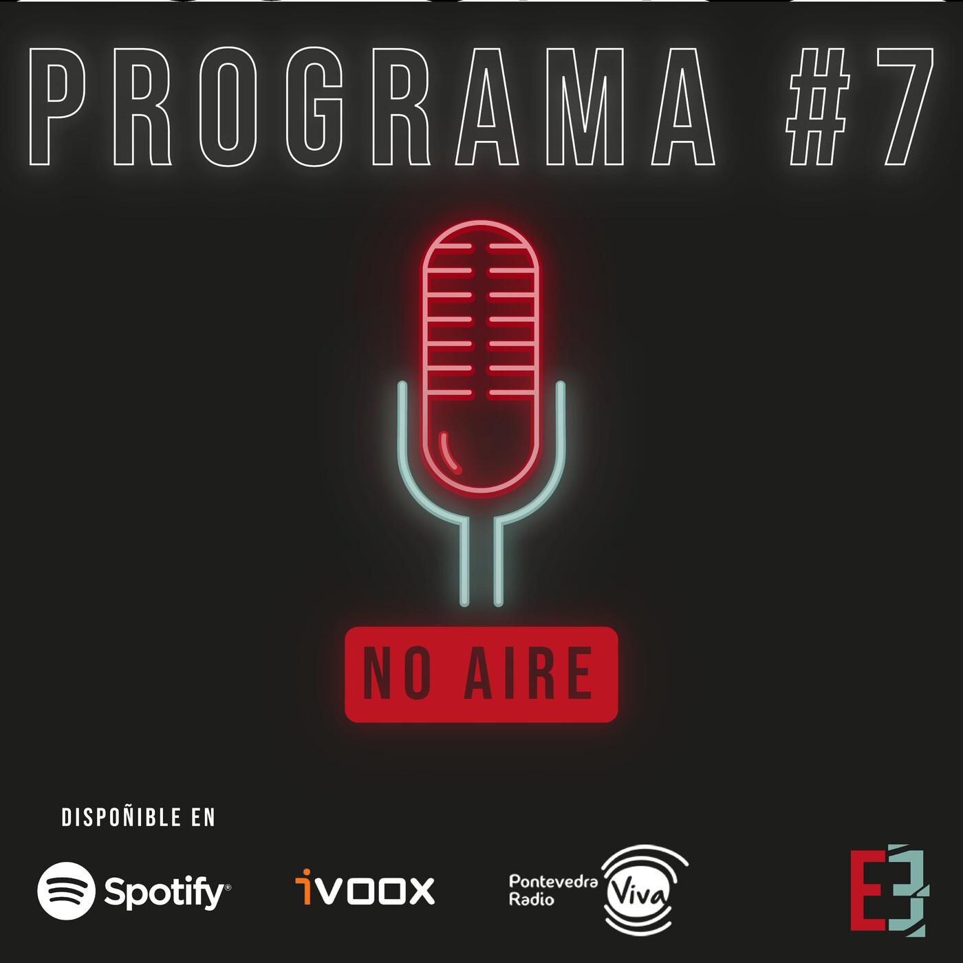 Radio Escaparate #120