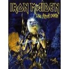 In CONCERT - Iron Maiden Live After Death 1985