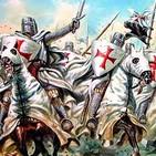 Voces del Misterio EXTREMADURA MÁGICA 040: Enigmas y leyendas de Badajoz y Jerez de los Caballeros, Extremadura