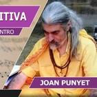 VISUALIZACIÓN SENSITIVA. EL ARTE DE CREAR DESDE DENTRO con Joan Punyet