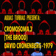Aguas Turbias 56.2 - Cromosoma 3 (The Brood)