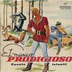 El Músico Prodigioso (Versión de Radio Madrid) 1954